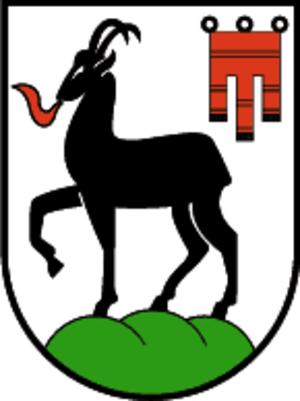 Götzis - Image: Wappen at goetzis