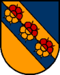 Coat of arms of Jeging
