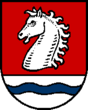 Coat of arms of Roßbach