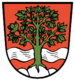 Coat of arms of Buchbach