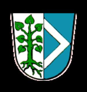 Ergolding - Image: Wappen von Ergolding