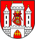 Coat of arms of Uedem