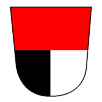 Parsberg - Image: Wappenparsbergs