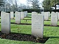 War Graves - geograph.org.uk - 682921.jpg