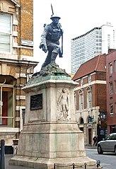 Southwark War Memorial