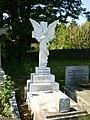 Warley Cemetery, Grave - geograph.org.uk - 1343972.jpg