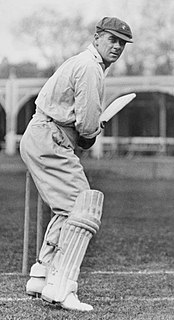 Warren Bardsley Australian cricketer