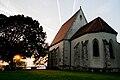 Wartberg ob der Aist - Wenzelskirche 02.jpg