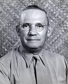 Thomas E. Watson (USMC) United States Marine Corps general
