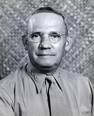 Thomas E. Watson (USMC) - LtGen Thomas E. Watson