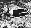 Watten bunker exterior 1945.jpg