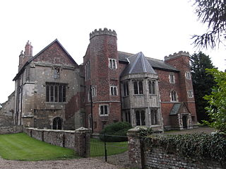 Watton Priory Grade I listed building in East Riding of Yorkshire, United Kingdom
