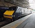 Waverley station class 91 118.JPG