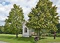 Wayside shrine Am Eilberg, Lockenhaus 01.jpg