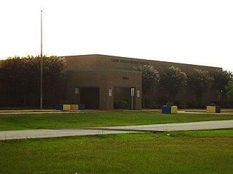 Louie Welch - Louie Welch Middle School