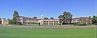 Wesley College in St Kilda Rd.jpg
