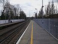 West Dulwich stn look east2.JPG