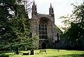 West Front, Tewkesbury Abbey - geograph.org.uk - 345699.jpg