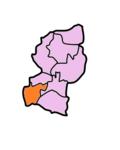 West Garo Hills Subdivisions Zikzak