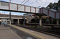 West Hampstead Thameslink railway station MMB 02.jpg
