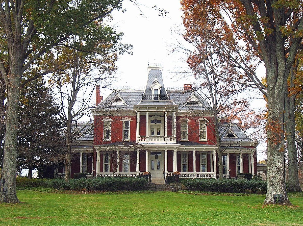 West meade wikipedia for Build on your land nashville tn