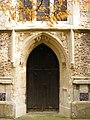 West doorway, Westmill.jpg