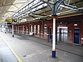 Westbound platform, Basingstoke station - geograph.org.uk - 1715263.jpg