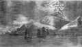 WhalingVoyage ca1848 byRussell and Purrington detail NewBedfordWhalingMuseum3.png