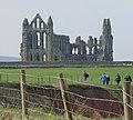 Whitby Abbey - geograph.org.uk - 533908.jpg