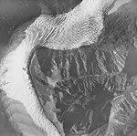 White Glacier, valley glacier, September 17, 1972 (GLACIERS 5973).jpg