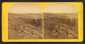 White Mountains, from Littleton, N.H, from Robert N. Dennis collection of stereoscopic views.png