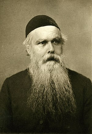 Henry Whitehead (priest) - Henry Whitehead.