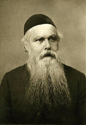 1854 Broad Street cholera outbreak - Rev. Henry Whitehead