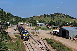Whitewood, South Dakota City in South Dakota, United States