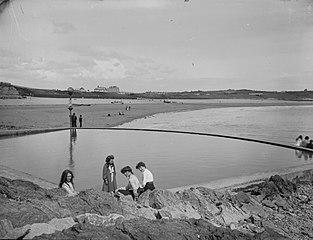 Whitmore Bay, Barry Island