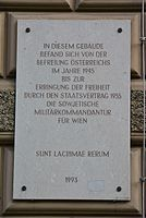 Wien01 Dr.-Karl-Renner-Ring001 2017-04-29 GuentherZ GD Kommandantur 1378.jpg