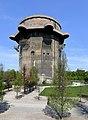 Wien - Flakturm Augarten (1).JPG