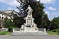 Wien - Mozartdenkmal (1).JPG
