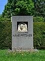 Wiener Zentralfriedhof - Gruppe 14 C - Hans Pfitzner.jpg