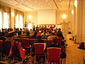 Wikimedia Conference 2013 - BoT Meeting 01.JPG