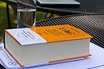 Wikipedia-Urheberrechtsworkshop Juli 2014 Linuxhotel-3336.jpg