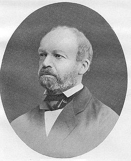 Wilhelm Sigismund Teuffel