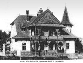 Willa Wasilewskich - Czortków 1939.jpg