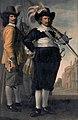 Willem Reyersz de Langue and Daniël Fransz van der Brugge, by Jacob Delff II.jpg