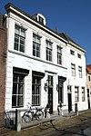 willemstad - voorstraat 20 - woonhuis