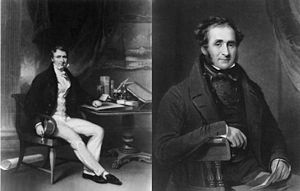 History of Jardine, Matheson & Co. - William Jardine and James Matheson