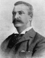 William Henry Rudd, general manager of Walter Reid & Co Ltd, Rockhampton, 1895.tiff