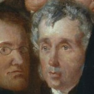 William Leatham (banker) - Image: William Leatham 1840