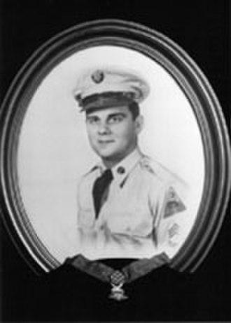 William S. Sitman - Medal of Honor recipient William Sitman