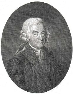 English physician and scientist (1715-1787)